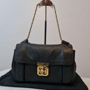 🏷SALE🏷❤Chloe❤Leather Medium Elsie Shoulder Bag